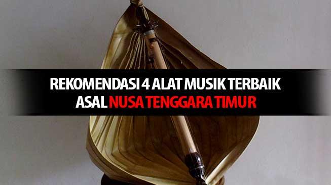Alat Musik NTT