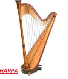 Harpa
